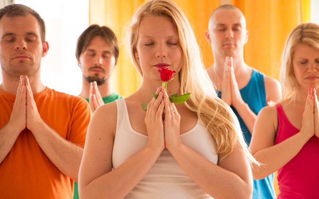 Yoga Integrale Esoterico