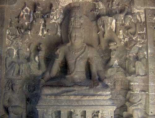 Meditazione di comunione con Shiva in occasione di Shivaratri