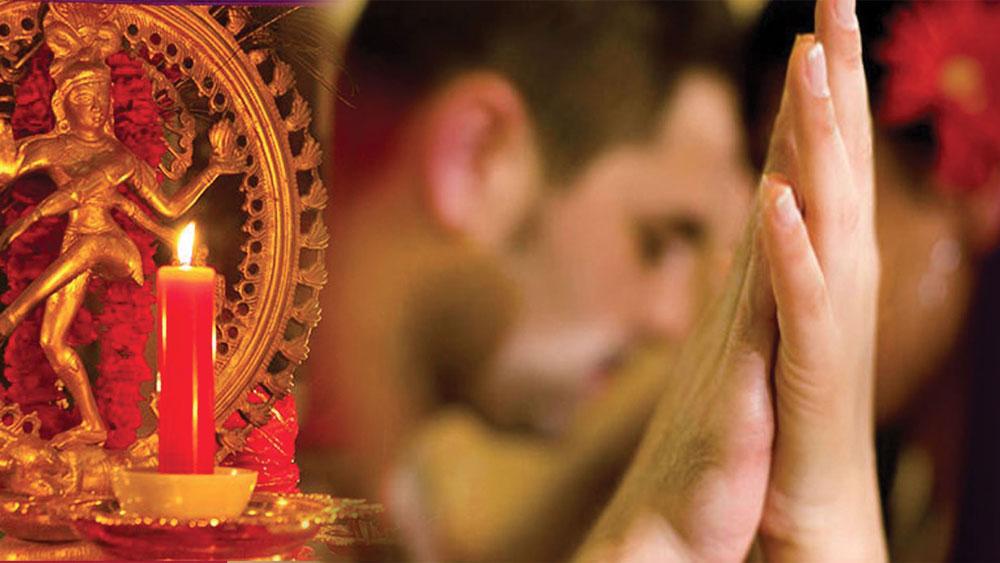 Corso di Massaggio Tantrico per risvegliare i Chakra